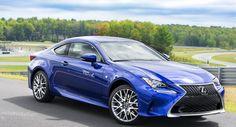 Lexus RC F sale - http://autotras.com