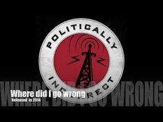 RockGreece.gr - Συνέντευξη με τους Politically Incorrect