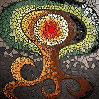 Hledání zboží: mozaika / Mozaiky / Umění | Fler.cz