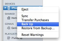 Decipher Media: iTunes Sync vs Backup -- How to Ensure You Keep Your Data when Transitioning phone to phone Ringtones For Iphone, Iphone Ringtone, Android Phone Hacks, Iphone Hacks, Iphone Secrets, Consumer Technology, Free Iphone, Things To Know, Text Messages