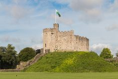Castles | Cardiff Castle, Cardiff, Wales