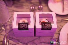 #smore wedding favors!