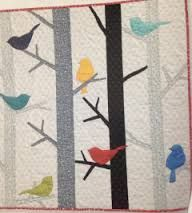 Image result for applique bird quilts   patchwork   Pinterest ... : quilts with birds - Adamdwight.com