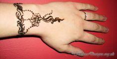 Wrist Bracelet Tattoos For Women