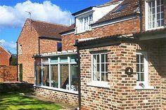 Book a B&B England - Dairymans Cottage B&B in Selby North Yorkshire