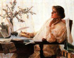 Retrato de Miss Elliott, 1892 José Villegas Cordero (Espanha, 1844-1921) Óleo sobre tela, 101 x 127cm Coleção Particular