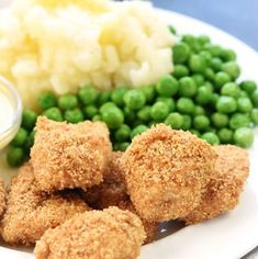Copycat Shake 'n Bake Chicken Nuggets is a quick and easy recipe for making tasty homemade nuggets that are a hit with kids and adults alike! Ground Chicken Nuggets Recipe, Homemade Chicken Nuggets, Baked Chicken Nuggets, Chicken Nugget Recipes, Best Homemade Sloppy Joe Recipe, Homemade Shake And Bake, Homemade Sloppy Joes, Sloppy Joes Recipe, Homemade Caramel Sauce