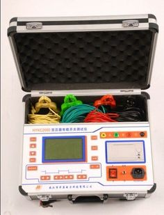 Transformer Load Voltage Adjustment Switch Tester (GDKC-2000) (GDKC-2000) - China Voltage Adjustment Switch Tester, Gold Recycling Machines, Pressure Gauge, Transformers, China, Gold, Porcelain