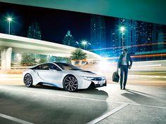 BMW Magazine 01/2014 on Behance