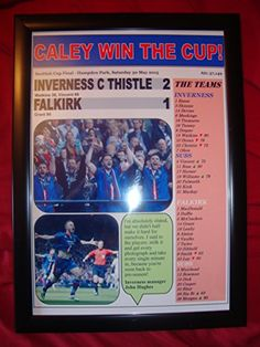 Inverness Caley Thistle 2 Falkirk 1 - 2015 Scottish Cup final - framed print Lilywhite Multimedia http://www.amazon.co.uk/dp/B00YQD6PII/ref=cm_sw_r_pi_dp_T4A8vb0V2QZ56