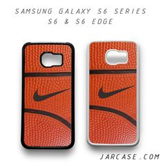 nike basketball Phone case for samsung galaxy S6 & S6 EDGE