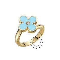 Δαχτυλίδι από ασήμι 925 της VOGUE  Τιμή: 58€  Tιμή Προσφοράς: 35€  http://www.kosmima.gr/product_info.php?products_id=15290