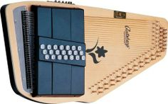 Oscar Schmidt OS45CE The Appalachian Electric Autoharp by Oscar Schmidt. $619.90. Select spruce top, Unique flower shaped soundhole, Maple body, Laminated rock maple pin block, Satin finish, 21 Chords, Built in EQ442 active electric pick up, Built in FT600 Fine Tuning System. Save 17% Off!