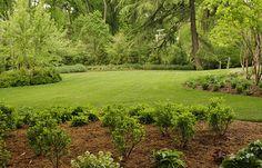 Portfolio Set 5 - Japanese Pond and Garden for Richmond home - Marcia Fryer Landscape Designs