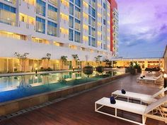 Swiss-Belinn Malang - Hotels.com - Deals & Discounts for Hotel Reservations from Luxury Hotels to Budget Accommodations