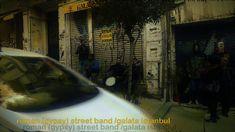 Roman (Gypsy) Street Band-Istanbul