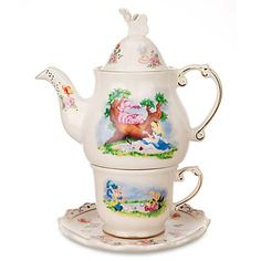 China & Dinnerware Honesty Paul Cardew Design Signed Limited Edition Collectable Teapot Tea Shop Counter Pottery & Glass