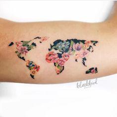 Tattoo traveler tattoo, tattoo travel, little tattoos, mini tattoos, dream Little Tattoos, Mini Tattoos, Flower Tattoos, Body Art Tattoos, Small Tattoos, Tatoos, Tattoo Floral, Butterfly Tattoos, Lace Tattoo
