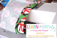 The absolute beginners guide to learning how to sew on your sewing machine!! Omg!!!