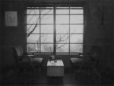House at Den'enchofu 1946|田園調布の住宅 吉村順三