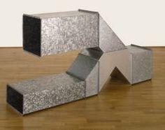 Charlotte Posenenske, 'Square Tubes [Series D]' 1967