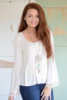 Jessica, I love, love, love this top! #stitchfixstylist