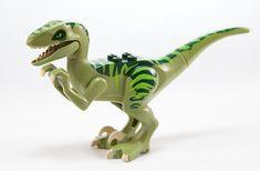 Velociraptor Mongoliensis. Ice Monster, Monster Rocks, Snake Turtle, New Shark, Lego Animals, Lego Jurassic World, Spinosaurus, Flying Monkey, Prehistoric Creatures