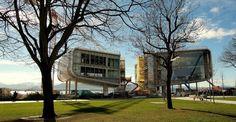 Centro Botín en Santander | Renzo Piano