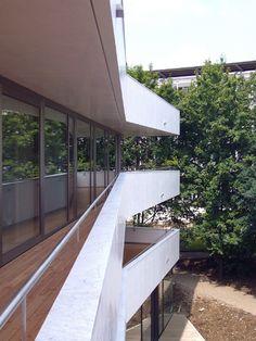 Stump & Schibli Architekten -Alterszentrum Oberdorf