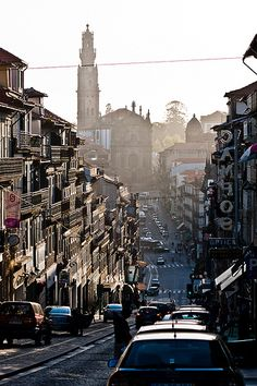 Porto by Sérgio Silva!