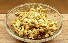 Můj oblíbený karlovarský knedlík - Matky v nesnázích Pasta Salad, Macaroni And Cheese, Ethnic Recipes, Food, Crab Pasta Salad, Mac And Cheese, Noodle Salads, Meals, Macaroni Salad