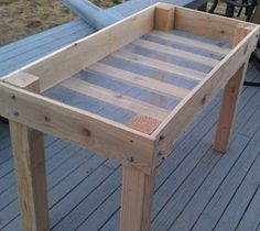 80 Best DIY Raised Garden Beds - - Choose from more than 80 of these DIY Raised Garden Beds. There are garden ideas for every budget, skill level and time frame. Cheap Raised Garden Beds, Metal Garden Beds, Elevated Garden Beds, Raised Garden Bed Plans, Raised Planter Beds, Raised Vegetable Gardens, Building Raised Garden Beds, Garden Boxes, Raised Beds