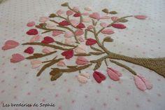 L'arbre aux coeurs. Anniversaire de mariage. The Joy of Color