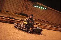 Karting F1