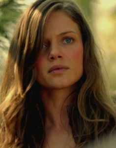 Tracy Spiridakos from the new series revolution -