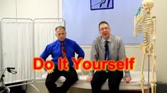 Great you tube channel to follow for stroke recovery videos and other PT videos. Physical therapists Brad Heineck and Bob Schrupp will demonstrate one of the best balance exercises you can do at home after having recovered from a stroke. ...