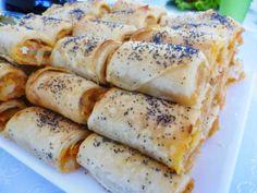 PATATESLİ ÇITIR BÖREK | Yemek Blogları