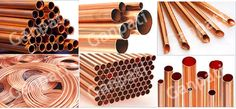 #COPPER #PIPES http://www.ganpatiwires.com/copper-pipes.html