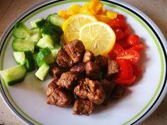 Beef, Food, Chef Recipes, Cooking, Meat, Essen, Meals, Yemek, Eten