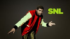 Saturday Night Live: Drake #SNL
