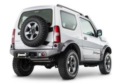 2015 Suzuki Jimny The most important attraction of the Jimny as a used car is that it provides real-style 4×4 and off-road capabilities at a low price. Only people like Terios Daihatsu and Mitsubishi Shogun Pinin may approach the same thing. Certainly there is no doubt Jimny off-road capability, [
