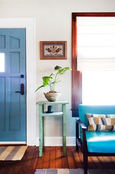 You'll Love This Modern Version of a Bohemian Bungalow