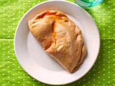 Whole Wheat Pizza Hand Pockets