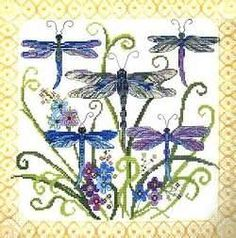 Thrilling Designing Your Own Cross Stitch Embroidery Patterns Ideas. Exhilarating Designing Your Own Cross Stitch Embroidery Patterns Ideas. Dragonfly Cross Stitch, Cross Stitch Love, Cross Stitch Animals, Counted Cross Stitch Patterns, Cross Stitch Charts, Cross Stitch Designs, Cross Stitch Embroidery, Embroidery Patterns, Cross Stitching
