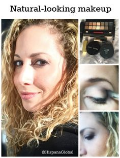 2 different makeup looks to fall in love with | http://www.hispanaglobal.net/2-different-makeup-looks-fall-love/