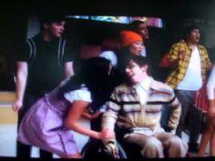 Lean on Me Glee Version