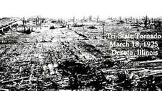 Tri-State Tornado 1925