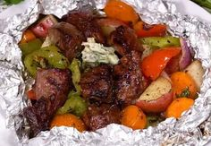 Greek Cooking, Love Eat, Pot Roast, Food Art, Food And Drink, Diets, Ethnic Recipes, Food, Carne Asada
