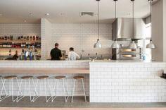 modern cafe.. - two thumbs up - Sherwin Quiambao