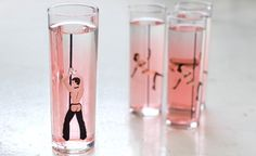 Someone get married so we can drink out of these for your bachelorette party